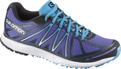Black Azul tour X Claro Women's Running Salomon Shoes xqC05gOnw