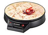 SEVERIN CM 2198 Crêpe-Maker review