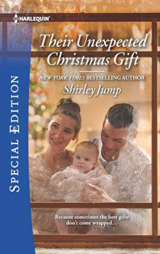 Their Unexpected Christmas Gift (The Stone Gap - Series 2728
