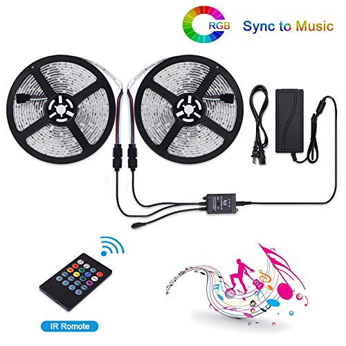 Led Lights Sync To Music in US - 7