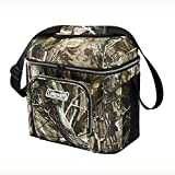 coleman coolers camo - Coleman 16 Can Soft Cooler