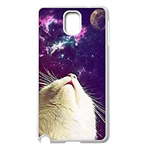 hong hong customize Galaxy Hipster Cat Swedes Customized guests Cover from Case for the Samsung Galaxy Note 3 N9000,custom phone case 550489