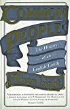 img - for Common People: An English Family History Without Roots book / textbook / text book