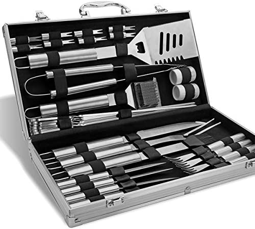 BBQ Tools Set Stainless Accessories product image