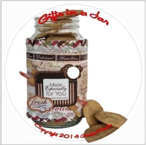 2000 Gift Jar Recipes: Easy, Feastive, Amazing