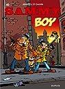 Sammy, Tome 40 : Boy par Pol