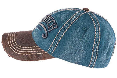 BOB06 Von BASEBALL TRUCKER Dutch Von Dutch xF0qw8xtz
