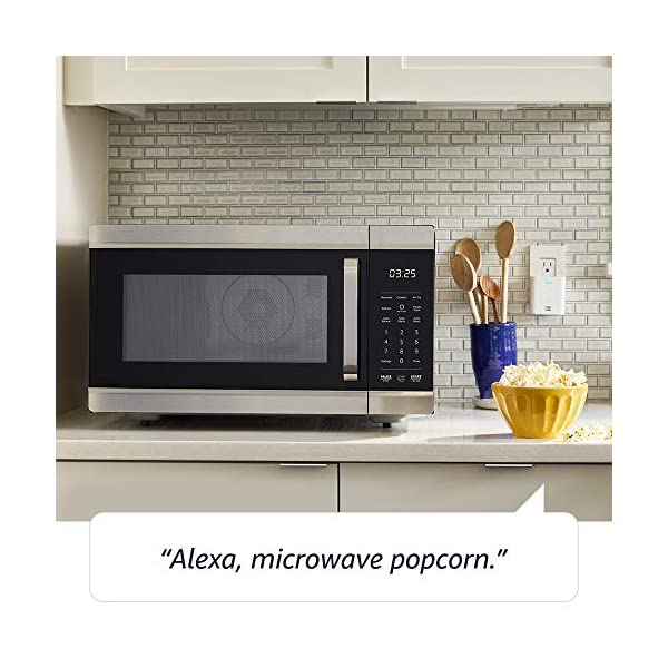 Amazon Smart Oven, a Certified for Humans device – plus Echo Dot 6