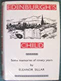 Edinburgh's Child, Sillar, Eleanor, 0901824577