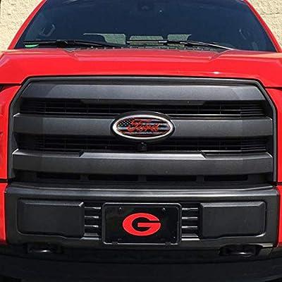For Ford Tailgate Emblem, F150 Emblem Oval 9