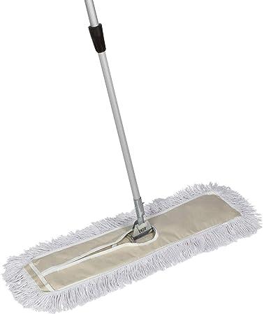Amazon.com: Tidy Tools - Mopa antipolvo de algodón de 30 ...