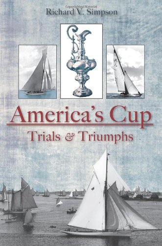 (The America's Cup: Trials and Triumphs)
