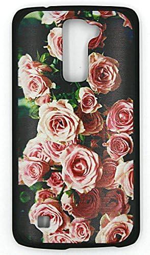 PC Carcasa para Funda LG K420N K Series K10 4G LTE Funda Case ...