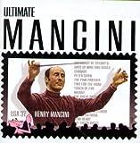 Ultimate Mancini [Sacd/CD Hybrid] by Monica Mancini (2004-08-24)