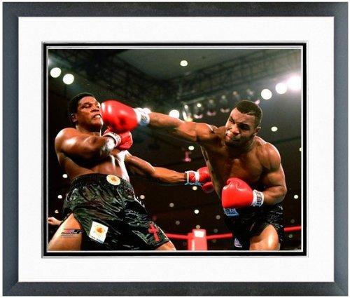Mike Tyson Photo (Size: 12.5