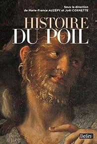 Histoire du poil par Marie-France Auzépy