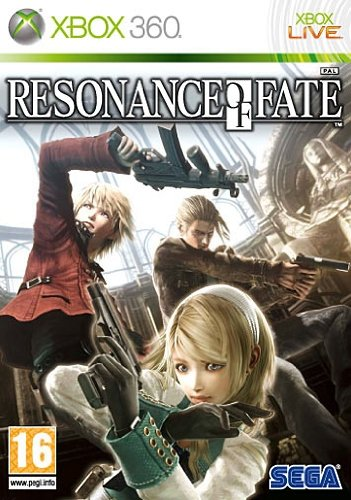 Resonance of Fate - Xbox 360 (Hand Of Fate Steam compare prices)