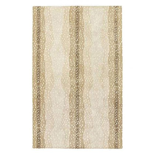 Persian Kalahari Leapord Designs Handmade Contemporary Style Area Rugs   Carpet  5X8