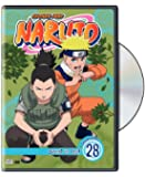 Shonen Jump Naruto, Vol. 28: Sound vs Leaf