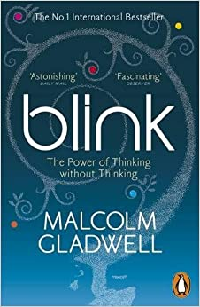 blink the power of thinking without Book review & notes on blink – the power of thinking without thinking by and tells us all we need to know about the kind of thinking that happens in the blink.