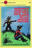 Whitey and the Wild Horse, Glen Rounds, 0440496209