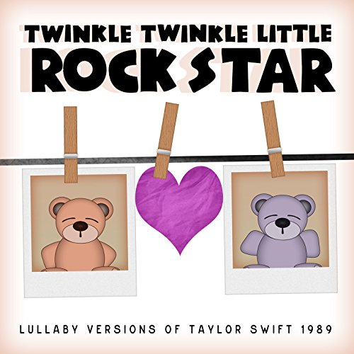 Lullaby Versions of Taylor Swi...