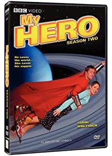 Amazoncom My Hero Season One Ardal Ohanlon Emily