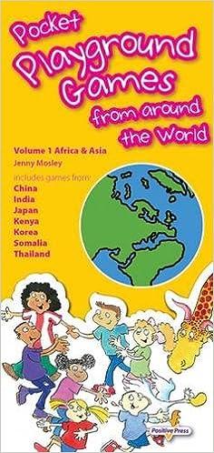amazon pocket playground games from around the world 1 jenny