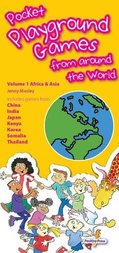 Read Online Pocket Playground Games from Around the World: 1 (Jenny Mosley's Pocket Books) ebook