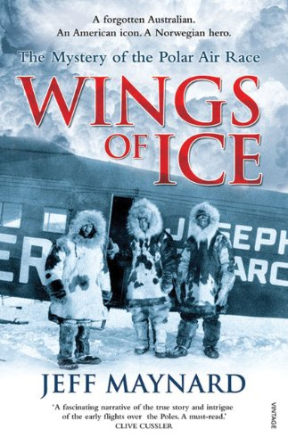 Wings of Ice: The Mystery of the Polar Air Race