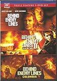 Behind Enemy Lines/Behind Enemy Lines II - Axis of Evil/Behind Enemy Lines - Colombia