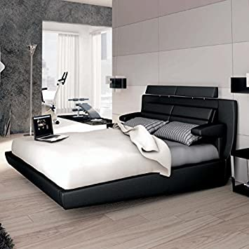 Letto King Size Roma: Amazon.it: Casa e cucina