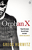 Orphan X (An Orphan X Thriller)
