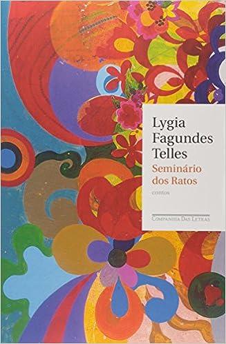 Book Seminário dos Ratos (Em Portuguese do Brasil)