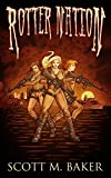 Rotter Nation (Rotter World saga Book 2)
