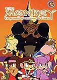 The Monkey - Le Grandi Avventure Di Goku #06