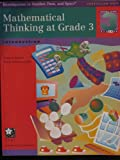 Mathematical Thinking at Grade 3, Susan Jo Russell, 1572326948