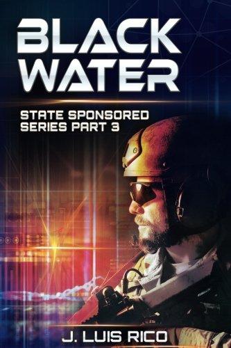 Read Online Blackwater: State Sponsored series part three (Volume 3) ebook