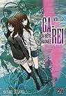 Ga-Rei La bête enchaînée, tome 12 par Segawa