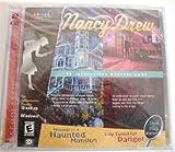 Nancy Drew 3D Interactive Mystery Game