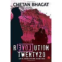 Revolution Twenty 20: Love. Corruption. Ambition