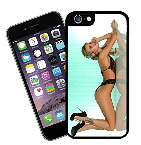 Hot Babes Tatoué Pour ce modèle de housse pour Apple iPhone 6 plus (Pas de 6)-By Eclipse idées cadeaux