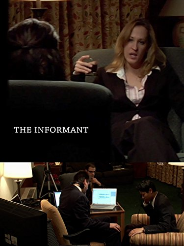 The Informant (Haviland Place)