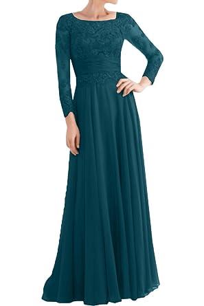 Lange ballkleider langarm - Modische Damenkleider