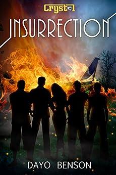 Insurrection Christian Romantic Suspense Crystal ebook