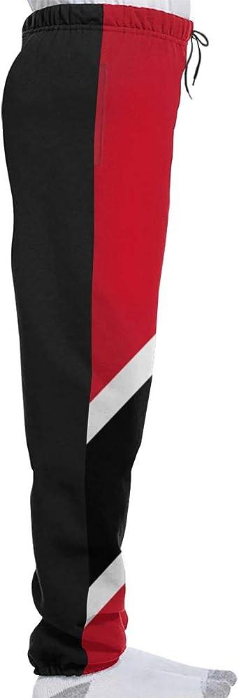 Jie Shikang Flag of Trinidad and Tobago Youth Kids Sports Slim Short Sleeve T-Shirt Top Tee for Boys