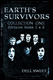 Earth's Survivors Collection one