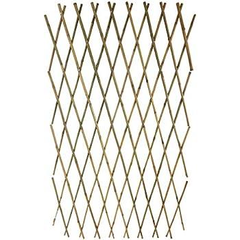 a m leonard expandable natural bamboo. Black Bedroom Furniture Sets. Home Design Ideas