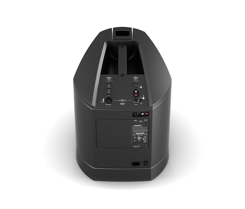 Back facing Bose L1 Compact
