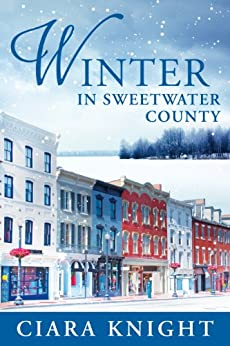 Winter in Sweetwater County by [Knight, Ciara]